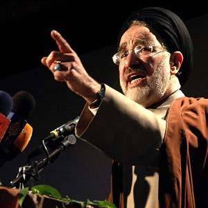تبریک محمد خاتمی به اصغر فرهادی