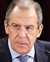 وزیر خارجه روسیه اقدام نظامی علیه ایران و سوریه را رد کرد