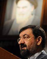 محسن رضایی: با وجود ۲۳۰ هزار زندانی، بیکاری و تورم نشان میدهد که تحولی در جامعه ایجاد نشده است
