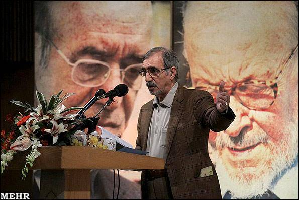خاطره موسوی گرمارودی از فولکس شهید رجایی و ختم پنهانی برای شهید انقلاب