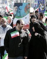 قطعنامه پایانی راهپیمایی 22 بهمن