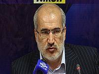 ثبت نام عزيز محمدي در انتخابات رياست فدراسيون