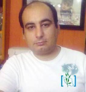 بازداشت امید دهدارزاده به خاطر دیوارنویسی برای ۲۵ بهمن