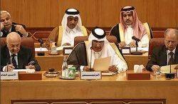 برای اتحادیه عرب قدرت نمایی زود است