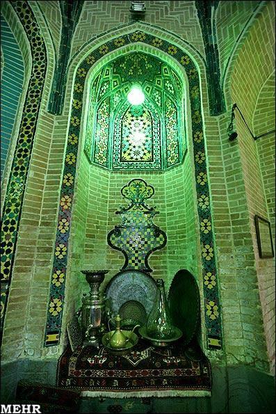 قدیمیترین سفرهخانه تهران در آستانه تعطیلی