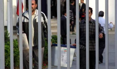تفسیر سپاه پاسداران از شرکت خاتمی در انتخابات