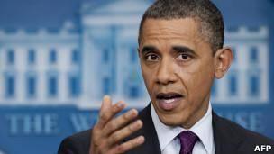 اوباما: تحریمها علیه ایران کارساز بوده اند