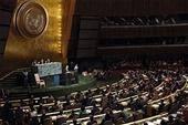 انتقاد شدید ایران از تمدید ماموریت گزارشگر ویژه حقوق بشر