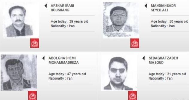صدور اخطار قرمز اینترپل برای ایرانی های متهم به ارتباط با انفجار هند