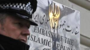 دستگیری دو ایرانی در ترکیه به دلیل حمله به سفارت ایران