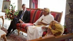 درخواست از عمان برای کمک به حل مناقشه اتمی با ایران