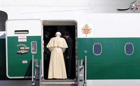 تصاویری از سفر پاپ به کوبا و مکزیک