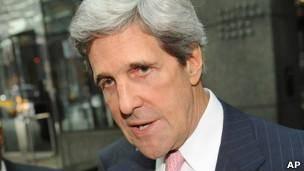 جان کری: ایران چالش اصلی سیاست خارجی آمریکاست