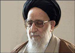 بمناسبت درگذشت آیت الله قره باغی ،  در آذربایجان غربی عزای عمومی اعلام شد