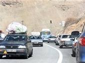 تردد 10میلیون خودرو در 24 ساعت