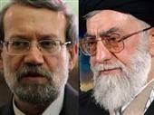 نامه لاریجانی به رهبر معظم انقلاب درباره فاز دوم یارانهها