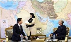 انتقاد دولت ژاپن از سفر نخست وزیر سابق این کشور به ایران