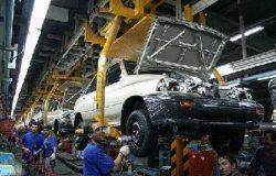 ساخت كارخانه مونتاژ خودرو در عراق توسط سایپا