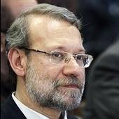 لاریجانی انتشار ایرانچک را غیرقانونی اعلام کرد