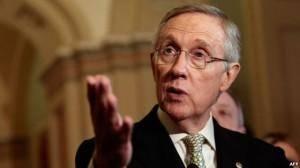 سنای آمریکا به دنبال تصویب تحریمهای بیشتر علیه جمهوری اسلامی