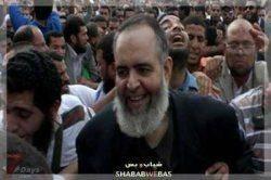 طرفداران نامزد سلفی انتخابات ریاست جمهوری  مصر تحصن كردند