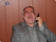 فتح الله زاده: این فصل از استقلال می روم اما خیلی زود بر می گردم