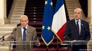 فرانسه خواستار بررسی مداخله نظامی در سوریه شد