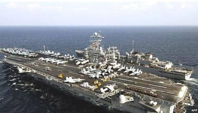 «پنتاگون میگوید آمریکا میتواند سههفتهای ایران را درهم بشکند»
