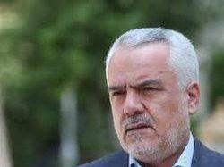 معاون اول رئیس جمهوری وارد كاخ نخست وزیری لبنان شد