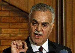 محاكمه غیابی طارق الهاشمی یك هفته به تاخیر افتاد