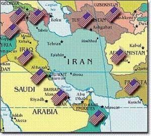 واشنگتن پست: در کمتر از یک ماه ایران را شکست می دهیم!
