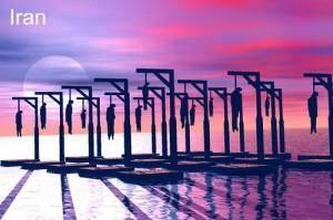 انتقال گروهی ۹ زندانی از زندان قزل حصار کرج برای اجرای احکام قرون وسطایی اعدام