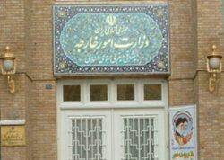 هر گونه ادعا در مورد جزایر سه گانه ایرانی نسنجیده و فاقد وجاهت سیاسی و حقوقی است