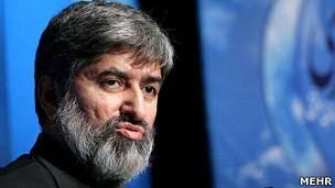 سپاه در پاسخ به سخنان مطهری: در انتخابات دخالت نکردیم