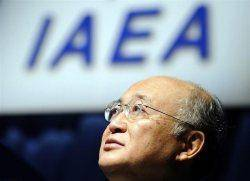 مدیركل آژانس بین المللی انرژی اتمی وارد تهران شد