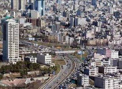 افزایش غلظت آلاینده دی اکسید گوگرد در آسمان پایتخت/هوای تهران در شرایط ناسالم قرار دارد