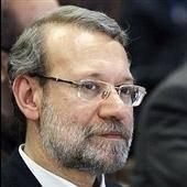 علی لاریجانی رئیس مجلس نهم شد