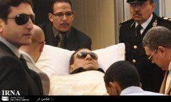 حسنی مبارك دچار مرگ بالینی شد