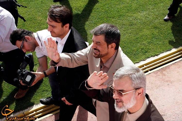 خبرگزاری مهر Mehr News Agency اختلاف و عضویت در بزرگترین گروه ایرانیان