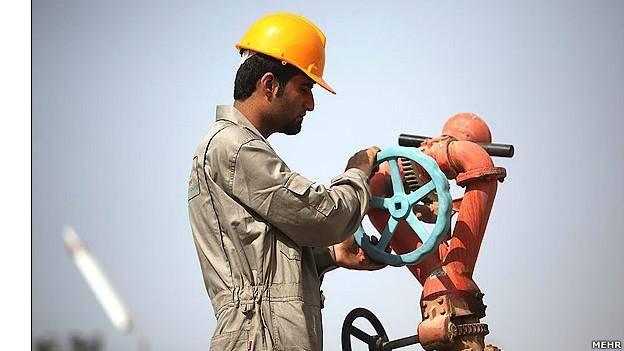 انتشار 'سناریوهایی' برای مقابله ایران با تحریم نفتی اتحادیه اروپا