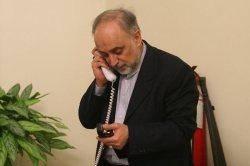 وزیران امور خارجه ایران و سوئد تلفنی گفتوگو كردند
