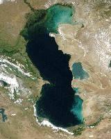 تصمیم ایران برای تقویت حضور نظامی در دریای خزر