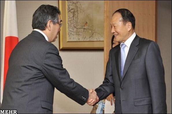 بازداشت برادر رئیس جمهور کره جنوبی به خاطر رشوه خواری