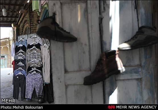 تصاویر: فروش لباسهای تاناکورا