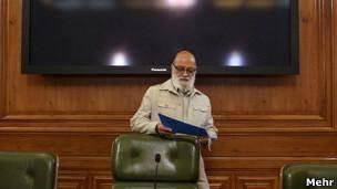 طرح جدایی ری از تهران؛ اعتراض شورای شهر و شهرداری به دولت احمدی نژاد