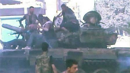 جنگندههای سوریه حلب را بمباران کردند