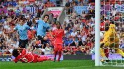 پایان نخستین روز رقابت های فوتبال مردان با برتری بزریل و توقف انگلیس