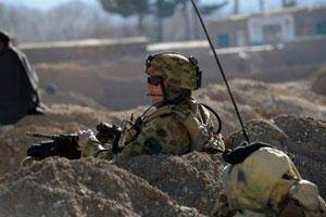 خروج نظامیان فرانسوی از خاک افغانستان قطعی شد