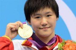 مربی آمریكایی:شناگر 16 ساله چینی مشكوك است