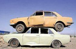 آخرین مهلت برای تعویض خودروهای فرسوده